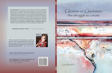 Gleaner or Gladiator: The Struggle to Create