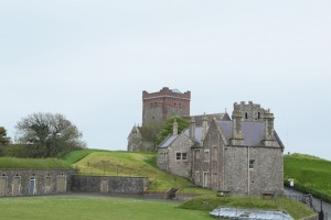 The Dover Castle experience